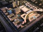 [山西]儿童医院新院建筑设计方案文本