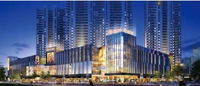 [江苏]城市综合体项目-结构BIM排砖应用