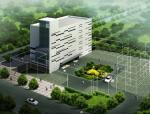 [四川]某妇女儿童医院建筑设计文本(PPT+CAD+33页)