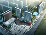[山西]万达广场商业综合体公寓、酒店外立面及外部空间方案文本