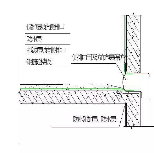 万科防渗漏施工做法图文讲解_14