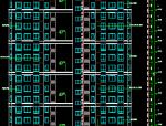 建筑施工图(CAD版)