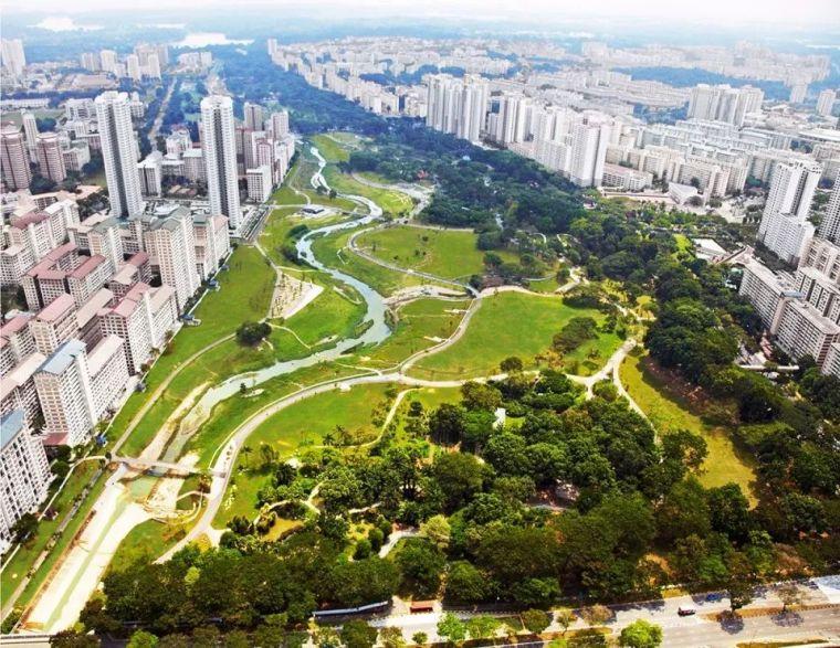 盘点全球十大生态景观设计项目,来数数中国有几个?