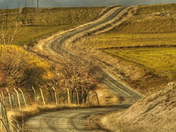 交通部:新《农村公路建设管理办法》6月1日实施