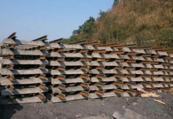 煤矿斜井装配式铺轨施工技术