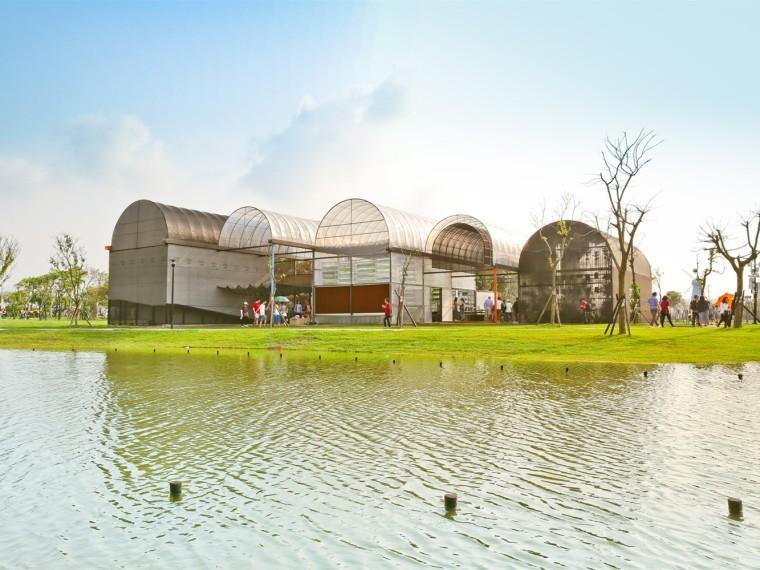 台湾桃园温室之家