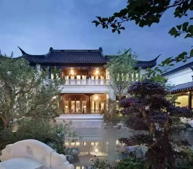 聆听岁月回响 中国古典园林之美_23