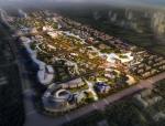 嘉兴南湖金融小镇规划设计方案