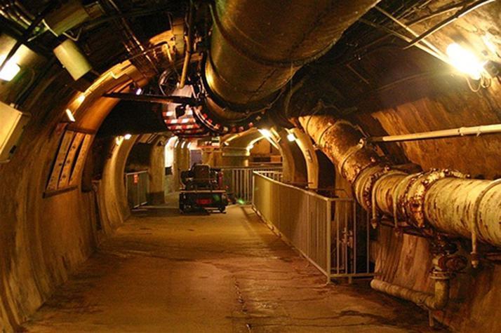 地下综合管廊PPP项目实施方案(65页)