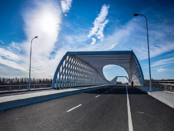 桥梁工程造价计算的概预算编制解析