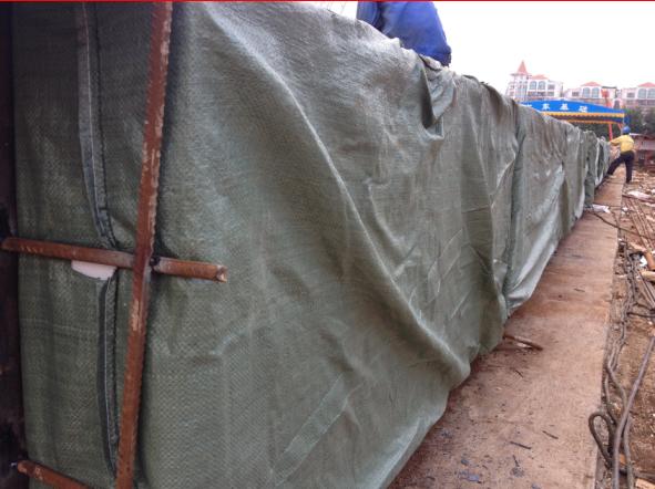 [QC成果]降低地下连续墙混凝土损耗率