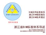 浙江省BIM技术规定导述,86页