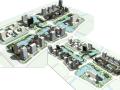 [上海]嘉定新城長三角商務休閑區詳細規劃與城市設計方案文本