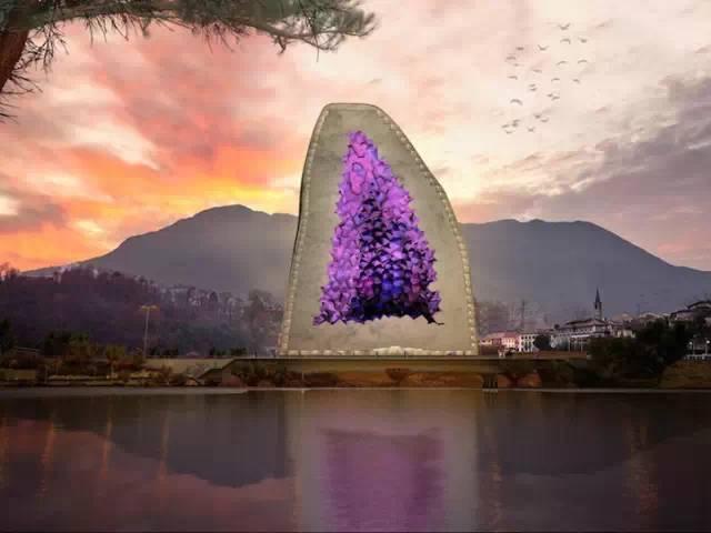 景观设计创意灵感怎么来?