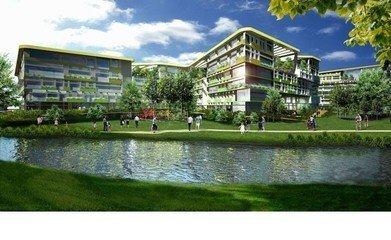 [金土地资讯]建筑涂料市场未来的发展方向