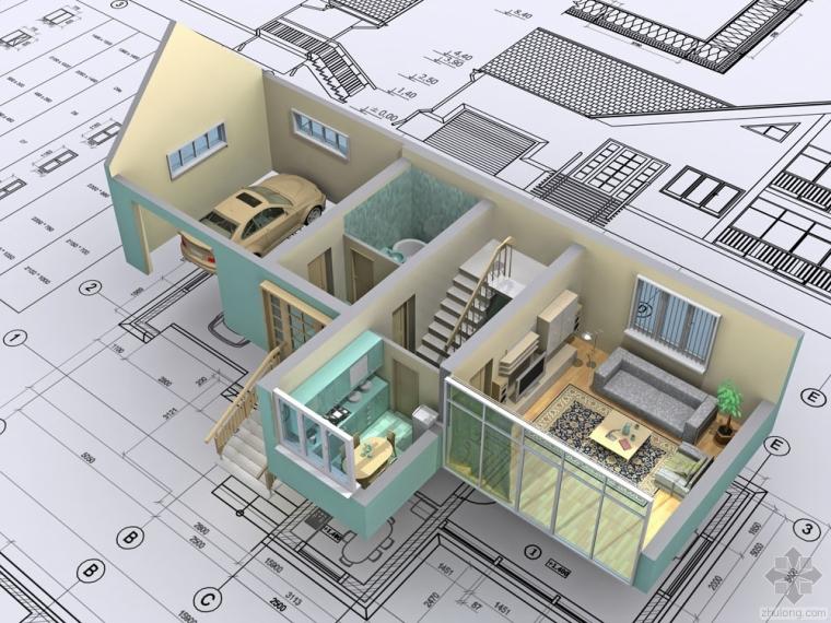 (万科设计全面分析)住宅户型设计要点及未来趋势