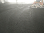 提高大体量耐磨地面施工质量合格率