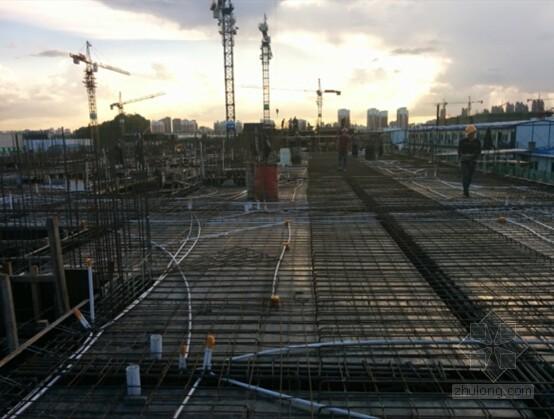 框架结构混凝土工程质量技术标准培训讲义