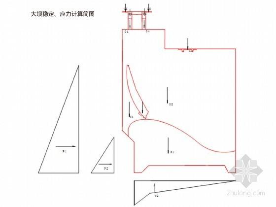 [广东]小(2)型水电站工程可行性研究报告(估算表)