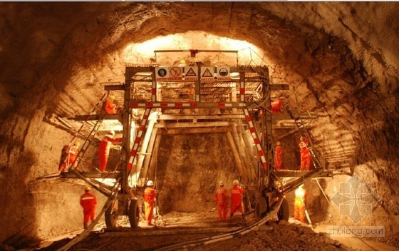 [福建]公路钻爆法隧道施工标准化技术指导416页PPT