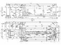 污水处理厂各建筑物及构筑物结构施工图