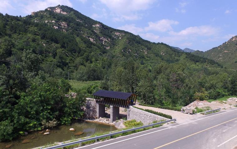 河北骆驼湾桥改造-2