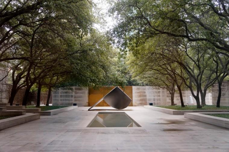 美国达拉斯园林艺术博物馆