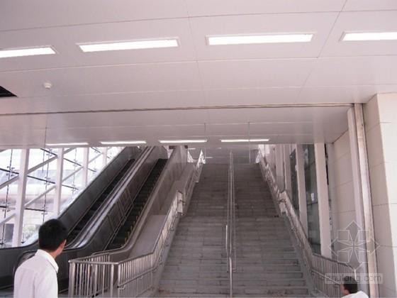 [PPT]地铁土建装修与站后工序衔接交流58页