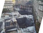 [成都]大型酒店综合建筑群项目施工高新技术总结