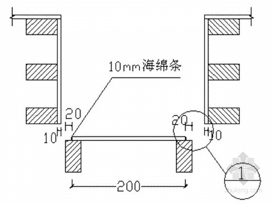 [辽宁]基坑排桩土钉喷锚支护施工方案(旋挖钻 锚索)