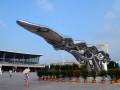 不锈钢雕塑在公共艺术领域的价值