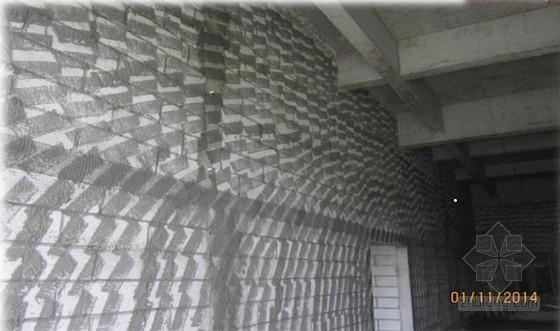 建筑工程内墙粉刷施工控制要点