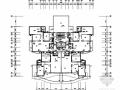 某花园G1号楼室内给排水及消防设计图