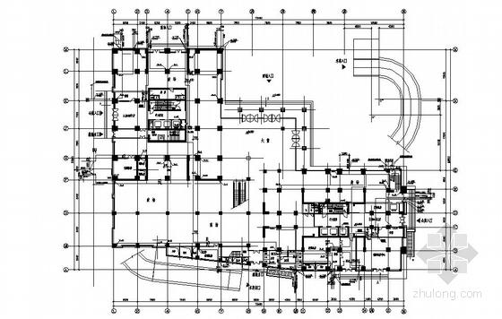 某28层住宅楼给排水施工图