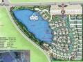 滨海别墅景观设计方案