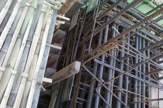[QC成果]框剪结构科研大楼降低幕墙后置埋板安装缺陷率成果汇报(54页 附图丰富)