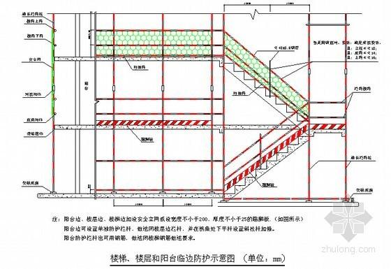 [北京]剪力墙结构住宅小区工程施工组织设计(135页 附图)