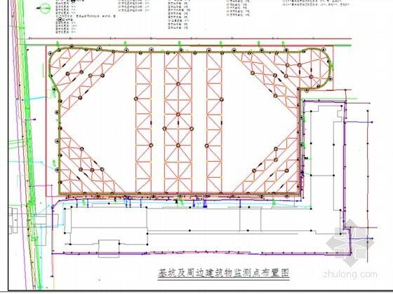 [江苏]框架核心筒某研发中心施工组织设计