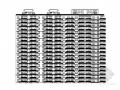 [杭州]某居住区15栋高层住宅、地下车库建筑施工图