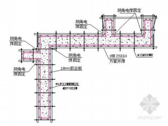 [广东]高层框支剪力墙结构商住楼施工组织设计(474页)