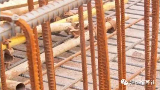 墙、柱主受力钢筋安装质量标准及通病防治了解一下?