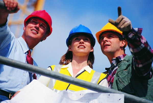 建筑施工图设计中几个常见问题与探讨