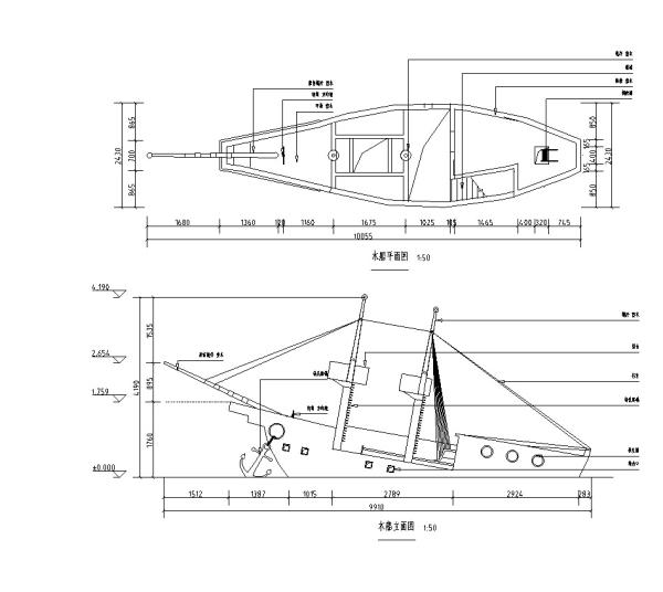 [安徽]主题水上游乐园景观设计扩初施工图_8
