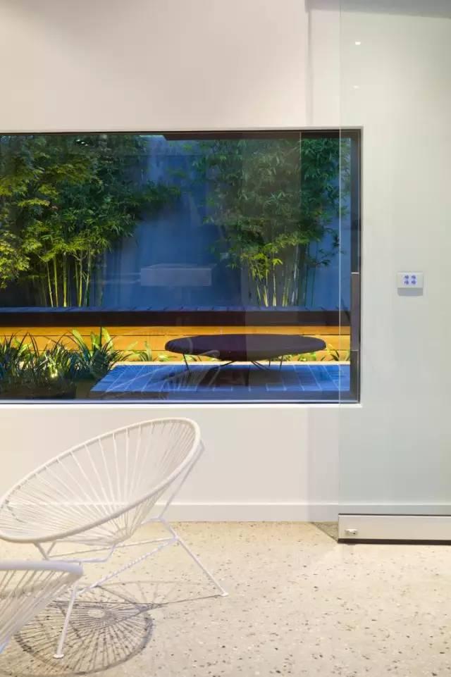 赶紧收藏!21个最美现代风格庭院设计案例_139