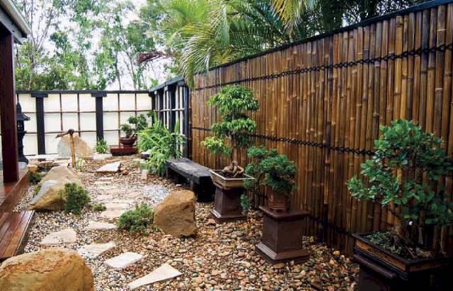 用心设计过的围墙,能让你家小院瞬间与众不同!_43