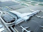 【BIM案例】哈茨菲尔德-杰克逊机场航站楼BIM应用