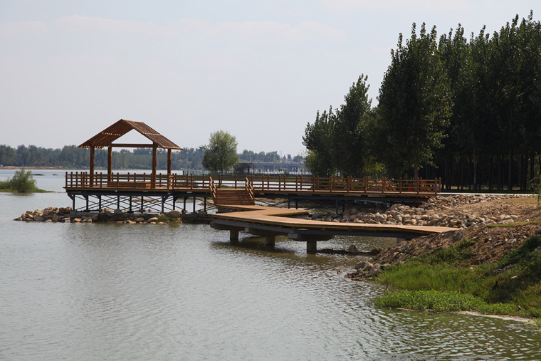 南阳李宁体育公园