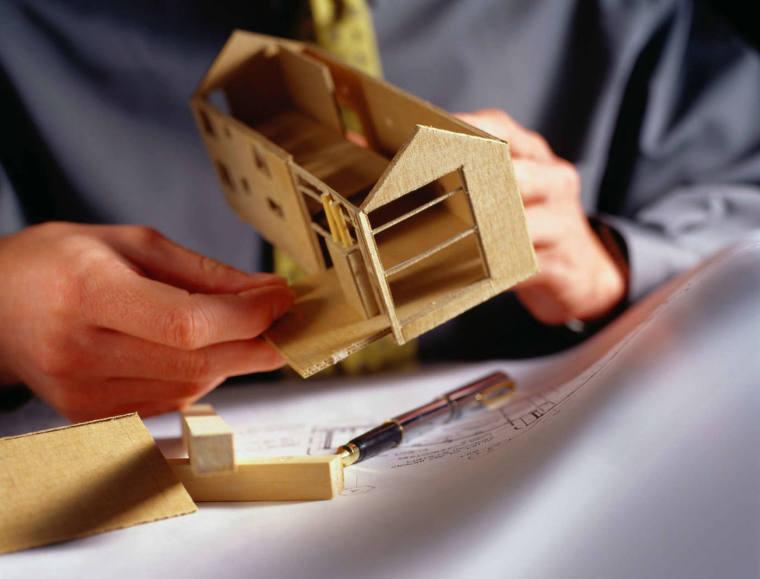 如何塑成完美的建筑模型,咱都可以的小秘诀送给你!