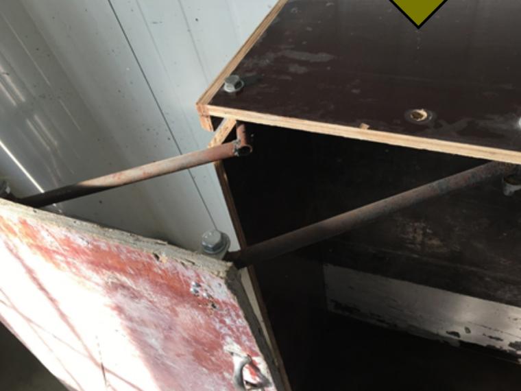 [QC成果报告]一种新型消防箱门的研制