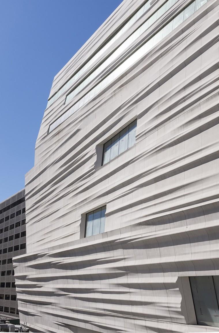 #每日毒评新建筑#——旧金山当代艺术博物馆-pic_006